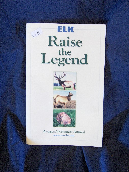 Big Elk: Raise the Legend