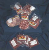 Goat Meat Gift Pack