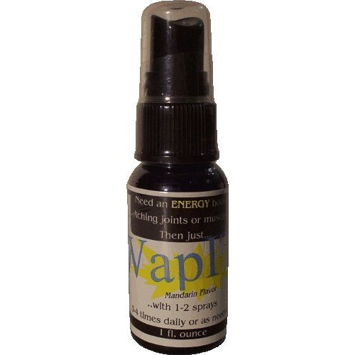 Velvet antler Spray