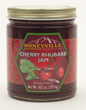 Honeyville Cherry Rhubard