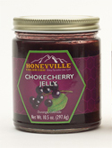 Honeyville chokecherry jam