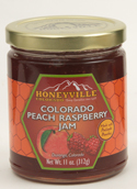 Honeyville Peach Rasp