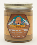 Honeyville Peanut