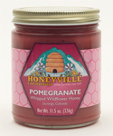 Honeyville pomegranate