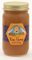 honeyville raw honey 23