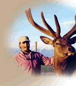 Champion Elk and Alpine Velvet CEO